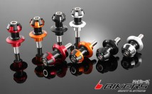 Swing Arm Spools