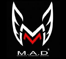 M-Slaz M.A.D Short Tail
