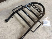 Steel CRF250 Rear Rack