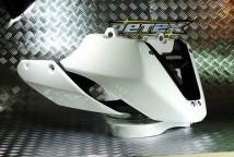 Honda MSX Grom Belly Pan V2