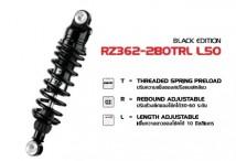 Harley Davidson IRON883 YSS Shock Absorber-RG362-290TRWL