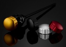 Oil Filler Plug with Leveling Rod-V0013