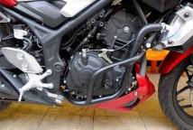 Yamaha MT 03 Crash Bars