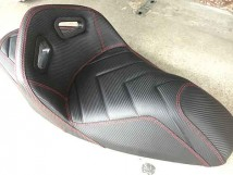 Yamaha NMax Recaro style seat