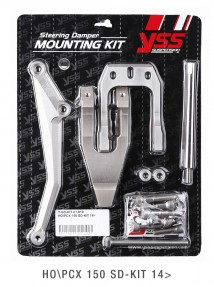 YSS Steering Damper mounting Kit