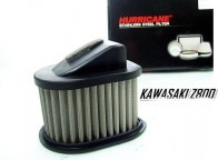 HURRICANE STAINLESS AIR FILTER