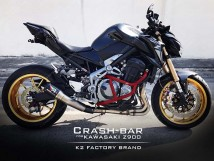 Kawasaki Z900 Crash Bars